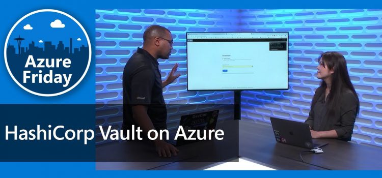 HashiCorp Vault on Azure