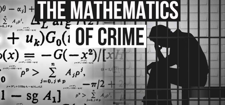 Mathematics Used to Solve Crime