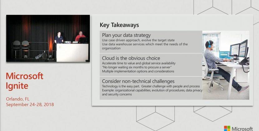 Modern Data Warehousing on Azure