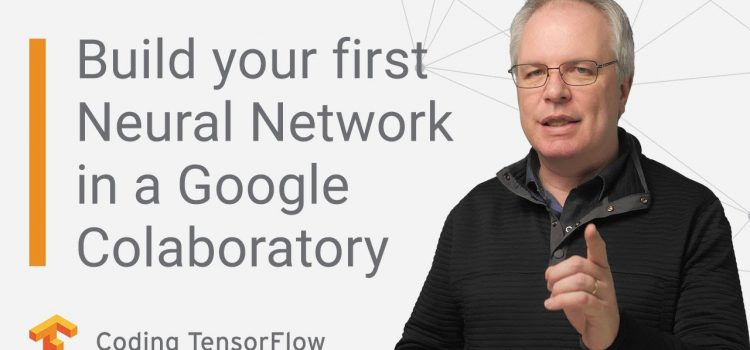 Build a Deep Neural Network in 4 Minutes with TensorFlow