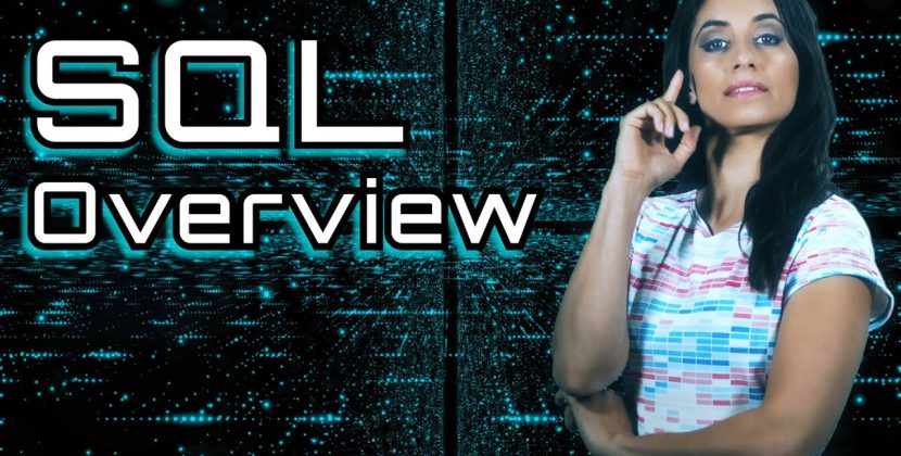 SQL Overview for Beginners