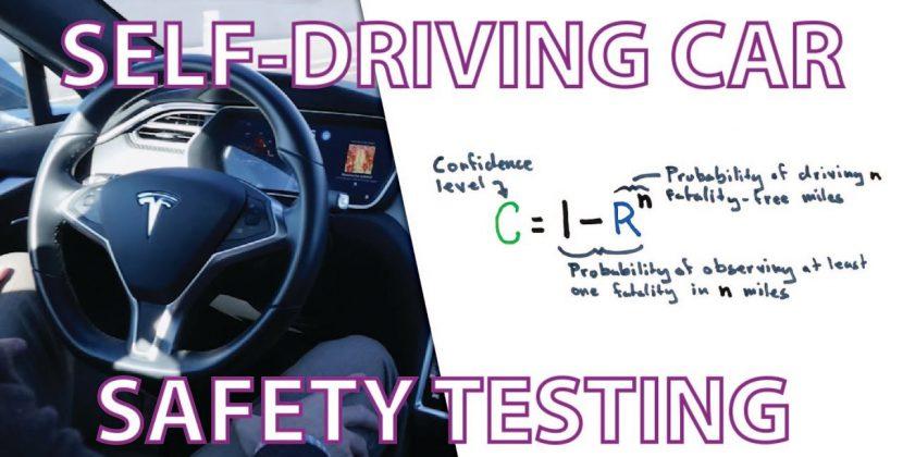 Self-Driving Cars: AI Failure?
