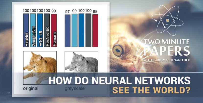 Do Neural Networks Need To Think Like Humans?