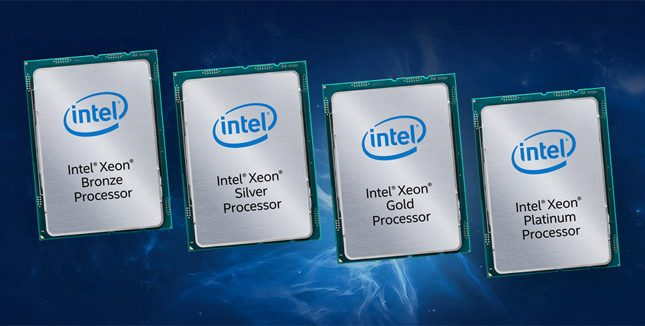 Deep Learning with TensorFlow and Intel - a hardware and software guide for beginners