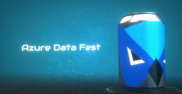 Refresh Your Skills at Azure Data Fest Reston 2019