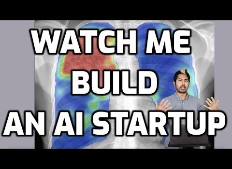 How to Build an AI Startup in 10 Steps