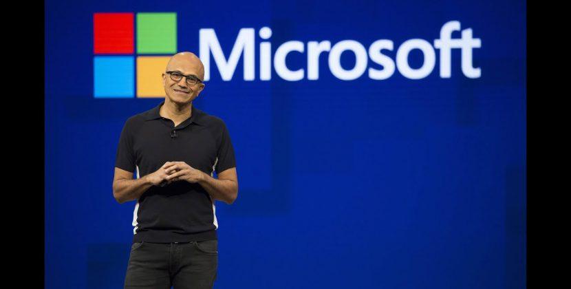 BBC Click Looks at Microsoft's Resurgence