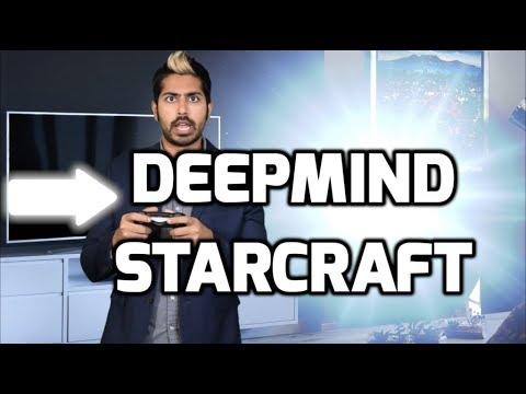 DeepMind StarCraft