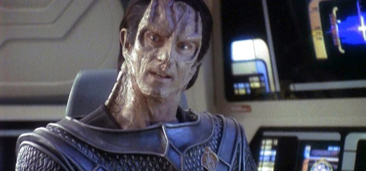 Fan uses AI to Remaster 'Star Trek: Deep Space Nine' in HD