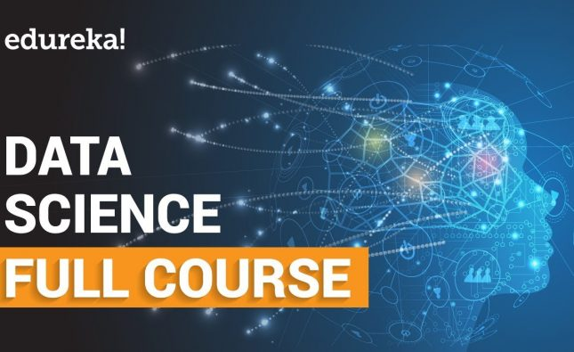 Complete Data Science Course for Beginners