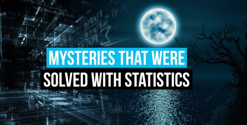 These Mysteries May Never Have Been Solved Without Mathematics