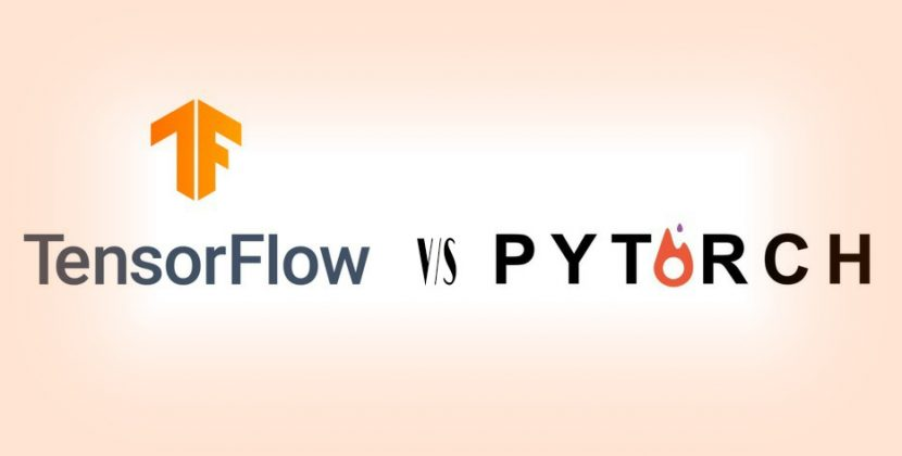 TensorFlow Vs PyTorch: Top 10 Differences Between The Two ML Libraries