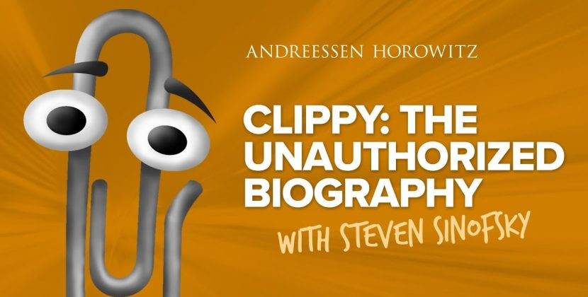 Clippy: the Unauthorized Biography