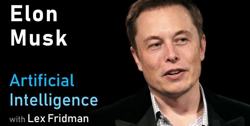 Elon Musk on Tesla Autopilot