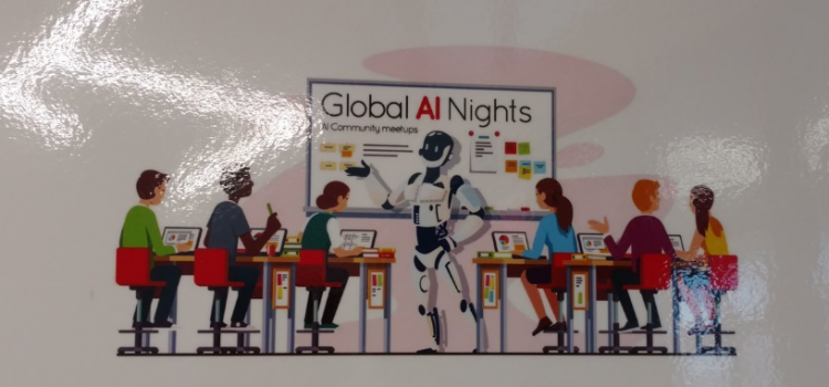 Global AI Night DC Recap