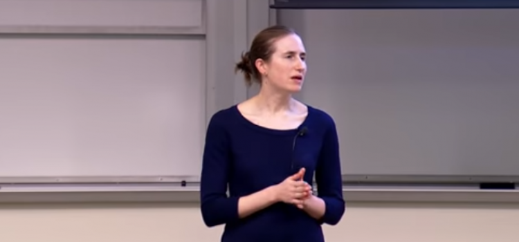 Reinforcement Learning Lecture from Stanford