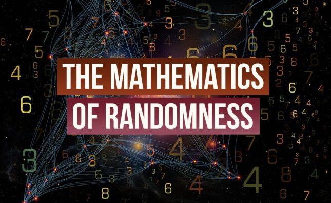 The Mathematics of Randomness