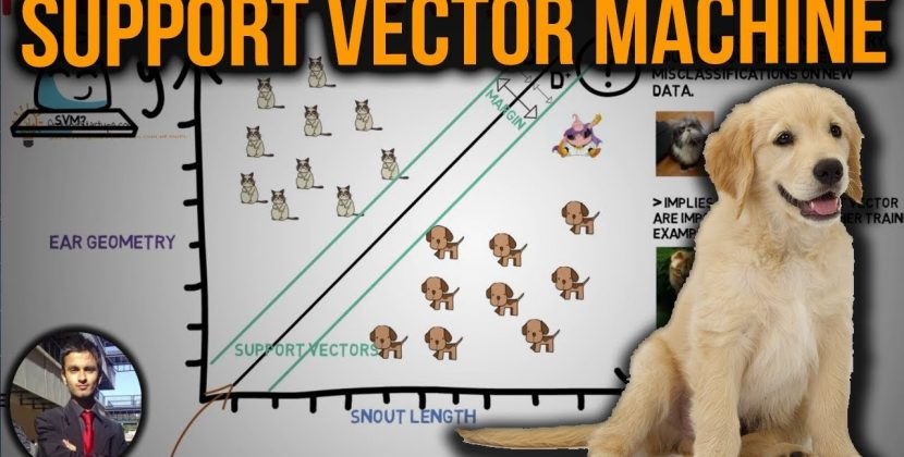 Great Support Vector Machine Explanation