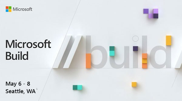 Buildup to Microsoft Build 2019