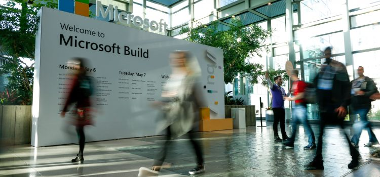 10 cool things to check out at Microsoft Build 2019