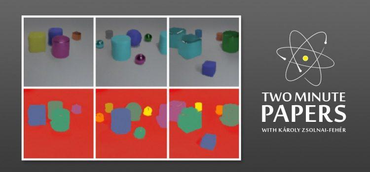 DeepMind's AI Learned a Better Understanding of 3D Scenes