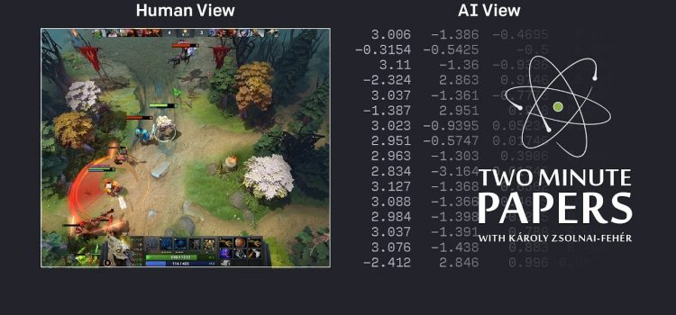OpenAI Five Beats World Champion DOTA2 Team 2-0