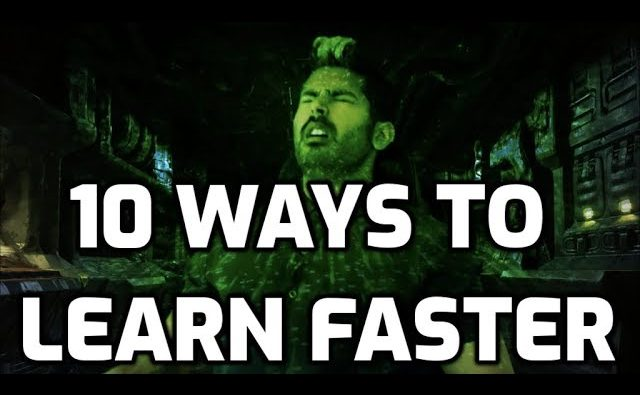 10 Ways to Learn Faster
