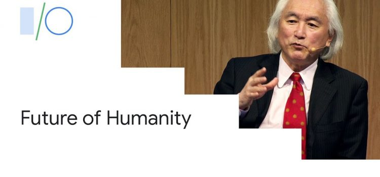 Michio Kaku on The Future of Humanity