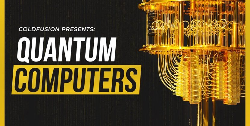 How Quantum Computers Could Change the World