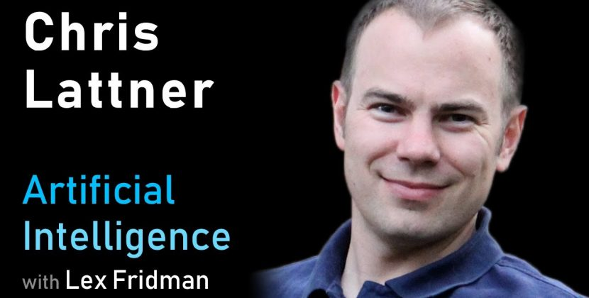 Chris Lattner: Compilers, LLVM, Swift, TPU, and ML Accelerators