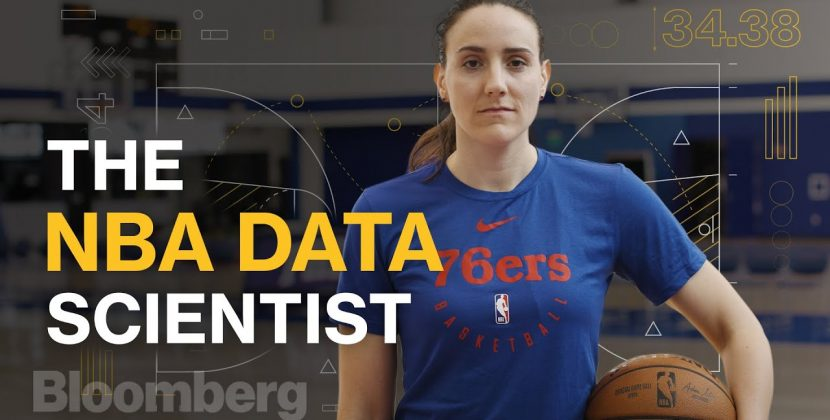 Data Science in the NBA