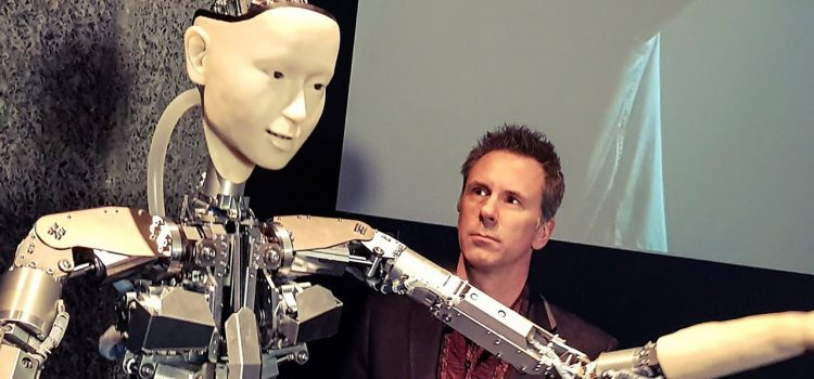 BBC Click on the Rise Of The Machines