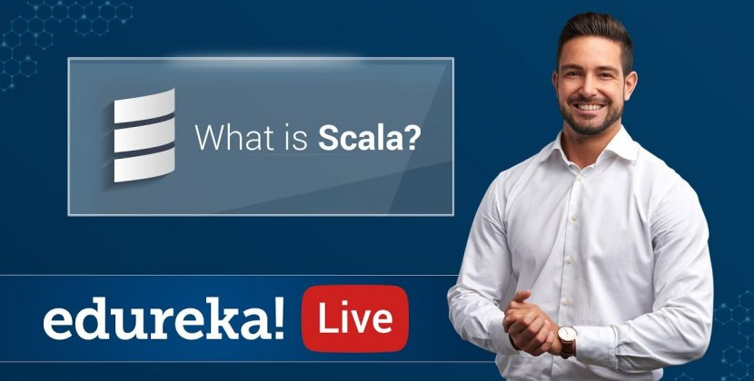 Scala Programming Tutorial for Beginners Webinar