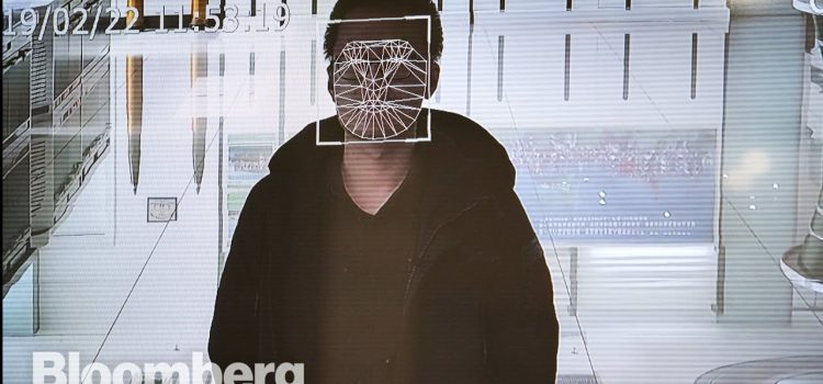 Facial Recognition is Watching You, Yes You