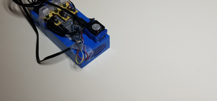 Off-The-Shelf Hacker: Build a Hand Held Object Recognizer