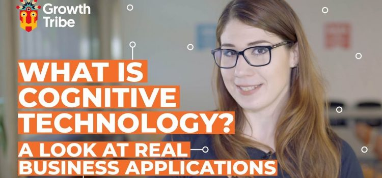 What is Cognitive Technology?