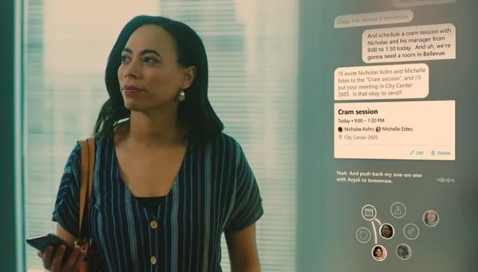 Microsoft is making Cortana Better at Having Conversations