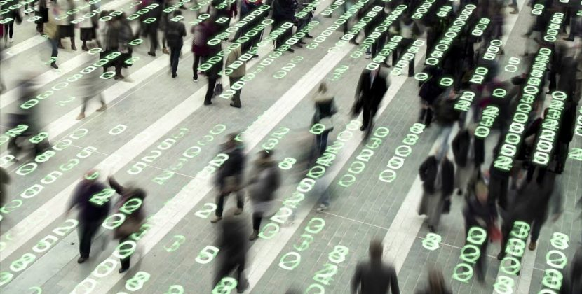 Can You Recognize Yourself from Your Data?