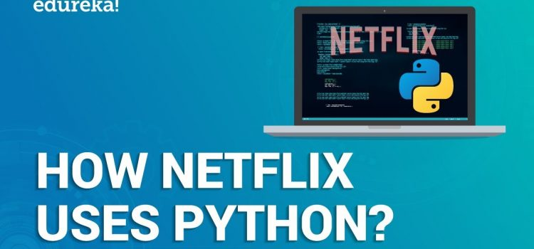 How Netflix uses Python