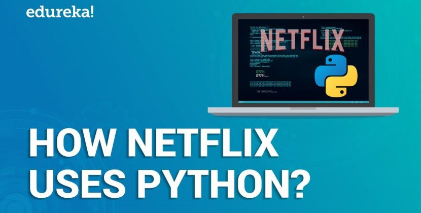 How Netflix uses Python