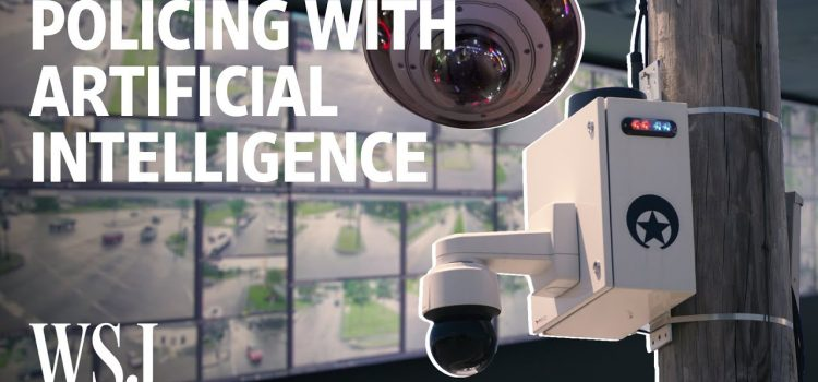 Policing with AI