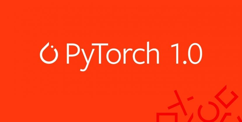 PyTorch 1.0: Now and in the Future