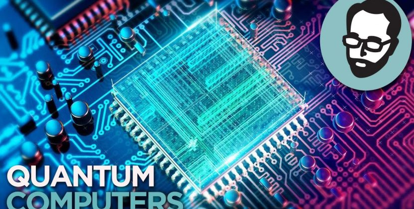 Quantum Computers Take Another Huge Leap Forward
