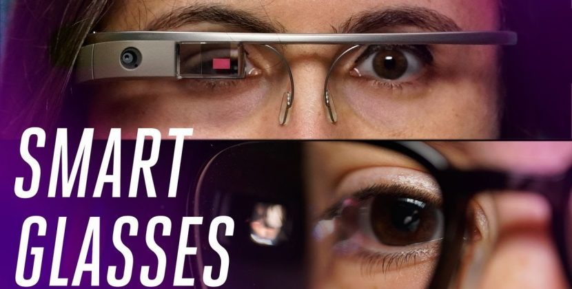 What Ever Happened to Smart Glasses