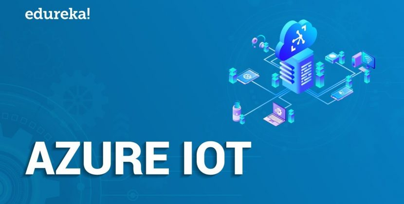 Azure IoT Tutorial For Beginners