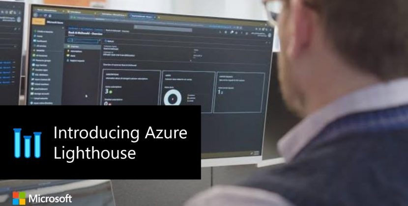 Introducing Azure Lighthouse