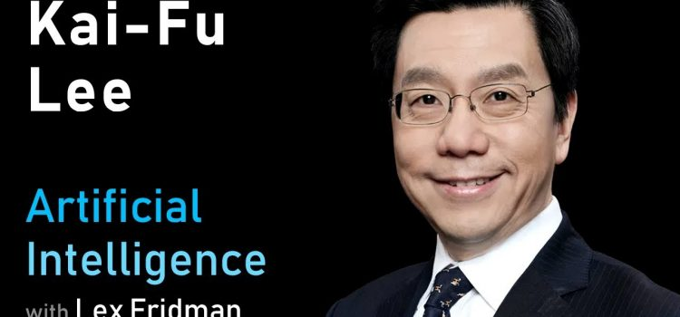 Kai-Fu Lee on the 2 AI Superpowers – China and Silicon Valley