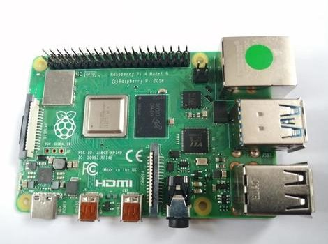 Everything You Need to Know About the Raspberry Pi 4