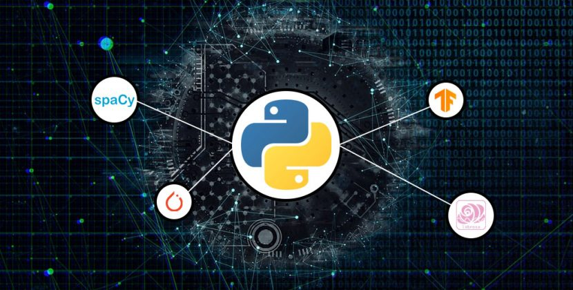 Don't Miss out on these 24 Amazing Python Libraries for Data Science