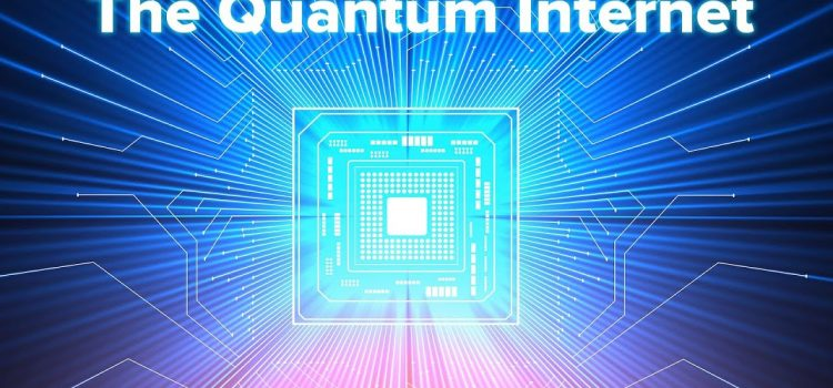 The Quantum Internet?!